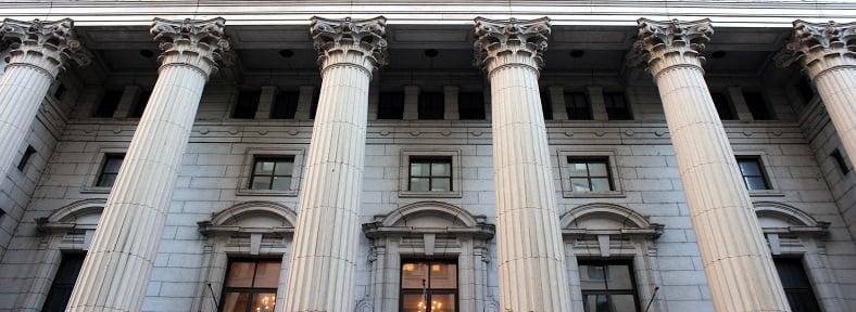 Courthouse-columns