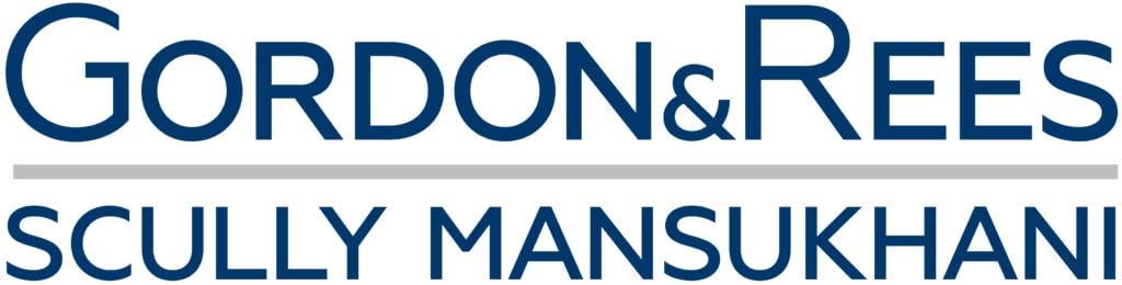 Gordon Rees logo
