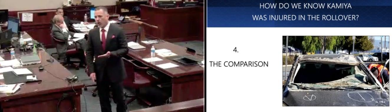 Kia plaintiff closing