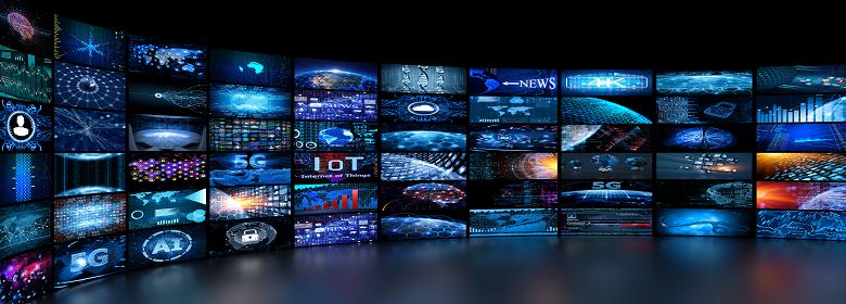 multi-screen