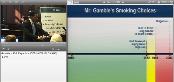 Gamble-Walker-Closings