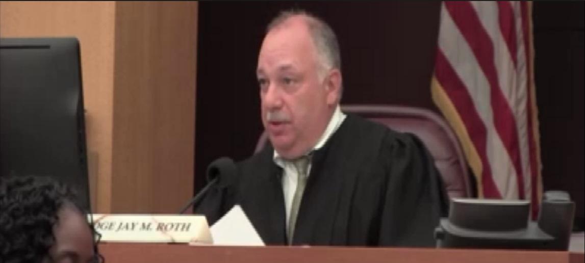 Judge Jay Roth